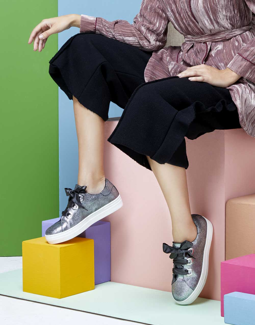 Bata Italia Advertising Fashion photography Campaign 2019